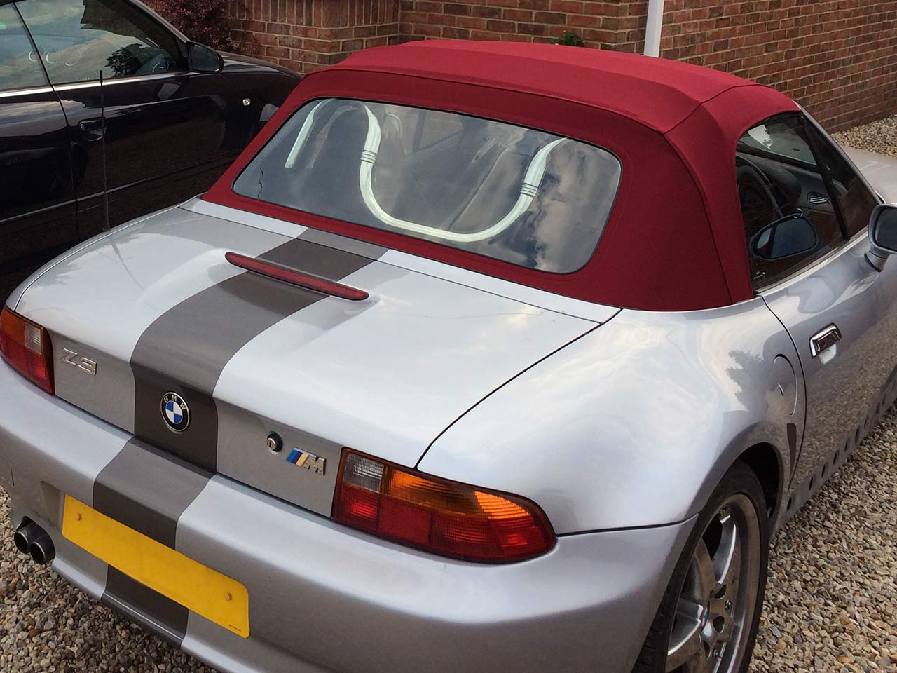 Convertible Hood Replacement BMW Z3M