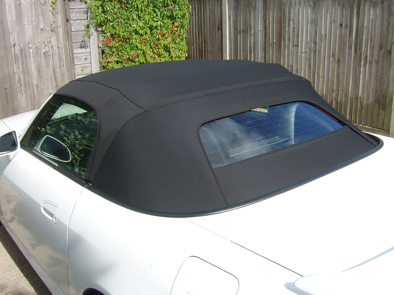 Convertible Hood Replacement Honda S2000